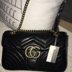 Marmont Bag GG